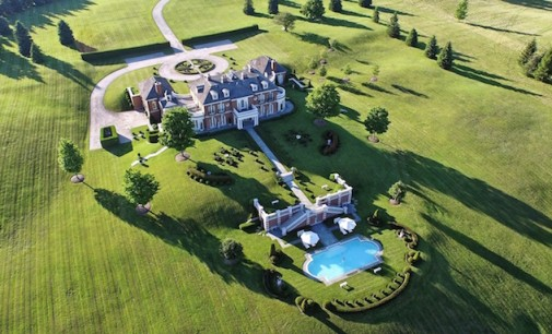 Stoneridge Hall, Canada's Finest Estate, Reduced to $11.8-Million (PHOTOS & VIDEO)