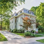 Landmark c.1876 Hale-Goodrich Home Yours For Just $1.1-Million (PHOTOS)