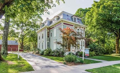 Landmark c.1876 Hale-Goodrich Home Reduced To Just $1.09-Million (PHOTOS)