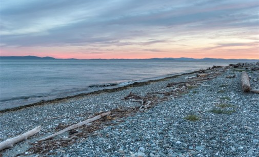 Charming c.1908 Point Roberts Cottage For $850K (PHOTOS)