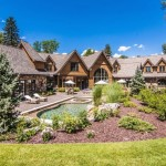 5-Acre Cherry Hills Village Estate Property Asks $8.195-Million (PHOTOS)