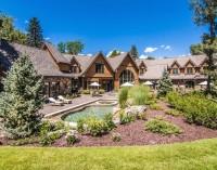 5-Acre Cherry Hills Village Estate Property Asks $8.195-Million (PHOTOS)