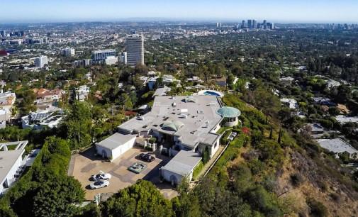 Former Danny Thomas Estate Set To Break Records With $135-Million List Price (PHOTOS)