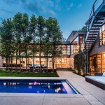 Thomas Briner Designed Denver Residence Lists For $4-Million (PHOTOS)