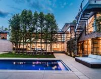 Thomas Briner Designed Denver Residence Lists For $4-Million (PHOTOS)