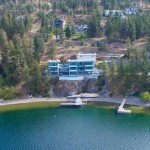 Sleek Kelowna, B.C. Residence Offered At $6.9-Million (PHOTOS)