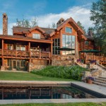 11,300 Sq. Ft. Aspen, CO Lodge Seeks $17.95-Million (PHOTOS)