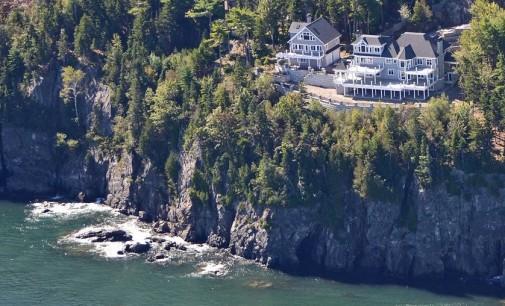 'Bella Vista', Frenchman Bay Beach House With Awe-Inspiring Views For $5.5-Million (PHOTOS)
