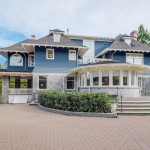 c.1912 Shaughnessy Mansion Takes $2-Million Price Cut (PHOTOS)
