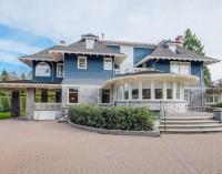 c.1912 Shaughnessy Mansion Takes $2-Million Price Cut (PHOTOS)