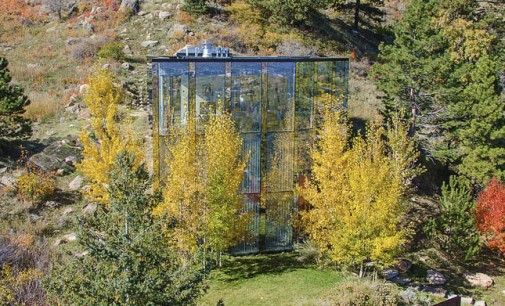 Hillside 'Jewel Box' in Colorado Reduced to $3.995-Million (PHOTOS)