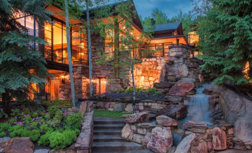 'The Pond House' – A $39.75-Million Masterpiece In Aspen, CO (PHOTOS)