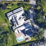2.85-Acre South Surrey Ocean Bluff Estate Lists For $28.888-Million (PHOTOS)