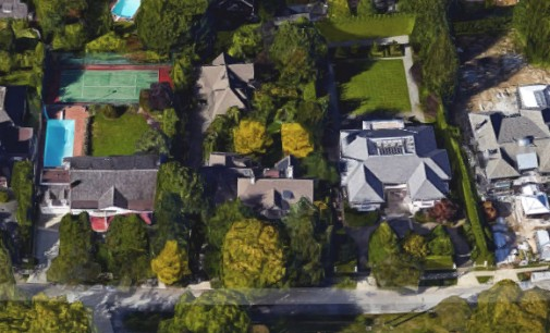 This First Shaughnessy Heritage Mansion Can Be Yours For $19.8-Million (PHOTOS)