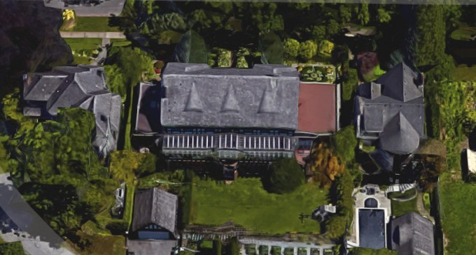 Quick Flip: Vancouver Mansion Back on the Market After Selling in April for $7.5-Million (PHOTOS)