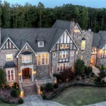 Exquisite 8-Acre Charlotte, NC Mansion Seeks $2.975-Million (PHOTOS)