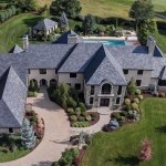 1.56-Acre Longmeadow Country Club Dream Home Yours For $2.495-Million (PHOTOS)