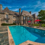 Historic c.1930 Maritz & Young Stone Manor Reduced to $5.995-Million (PHOTOS)