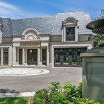 Toronto-Area Masterpiece Reduced to $8.995-Million (PHOTOS & VIDEO)