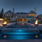 12,000 Sq. Ft. Ontario Residence Reduced to $7.8-Million CAD (PHOTOS)