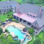 5.8-Acre River Glen Estate Takes $400K Price Cut (PHOTOS & VIDEO)