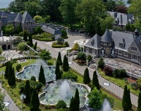 60,000 Sq. Ft. Kings Point Estate Lists For $100-Million (PHOTOS & VIDEO)