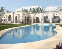 21,500 Sq. Ft. Villa Currently Under Construction in Caesarea, Israel (PHOTOS)