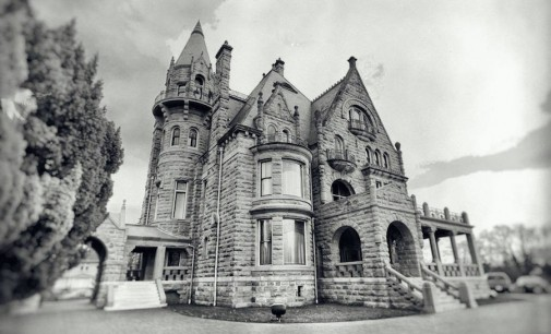 Pricey Pads Visits Victoria, B.C.'s Historic Craigdarroch Castle (PHOTOS & VIDEO)