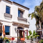 Huntington Beach Mediterranean Yours For $1.55-Million (PHOTOS & VIDEO)