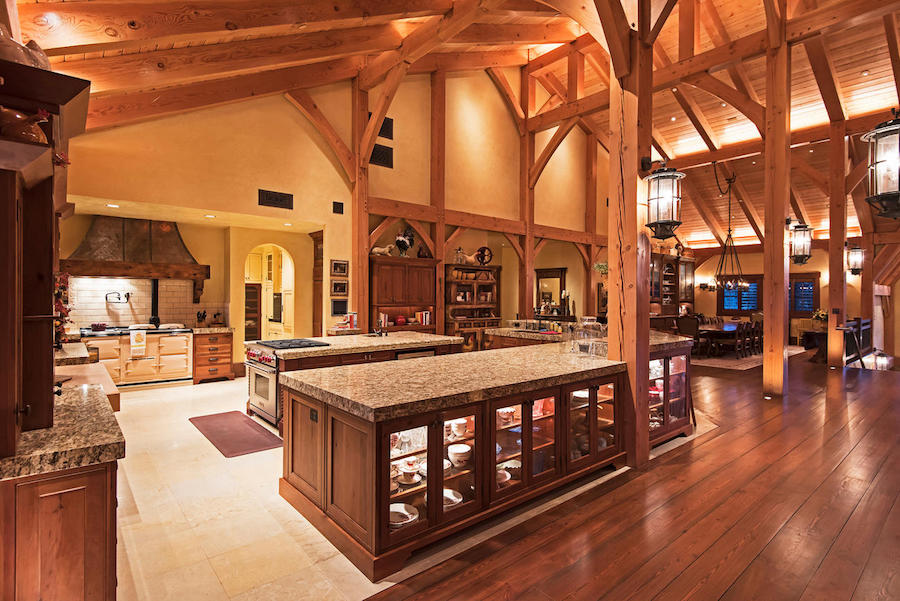 The Barn Orem Dream Home