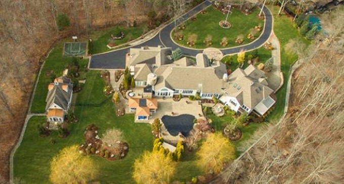 5.35-Acre Orange, Connecticut Estate Yours for $2.4-Million (PHOTOS)