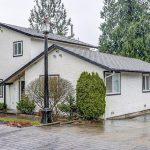 Charming Family Home in Pitt Meadows Currently Being Demolished (PHOTOS)