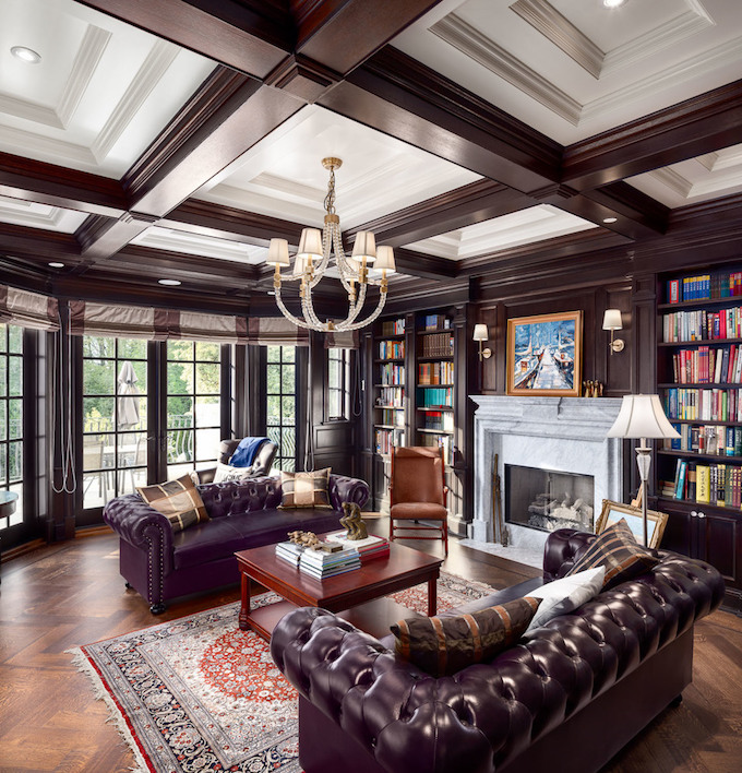 12,000 Sq. Ft. First Shaughnessy Mansion Hits The Market