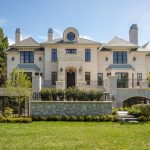 12,000 Sq. Ft. First Shaughnessy Mansion Hits the Market for $38.9-Million (PHOTOS)