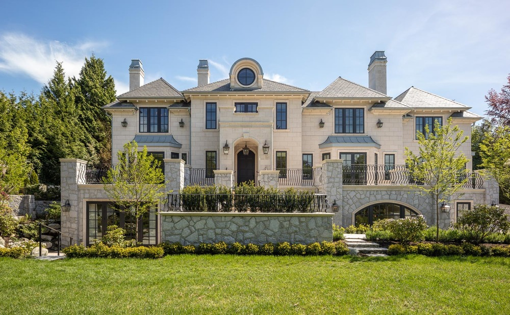 12 000 sq ft first shaughnessy mansion hits the market Canadian houses