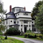 Own This 5,500 Sq. Ft. Historic c.1894 B&B For Just $389K CAD (PHOTOS)