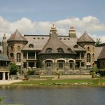 Former Pizza Hut Entrepreneur's 50,000 Sq. Ft. Indiana Mansion Yours for $30M (PHOTOS)
