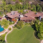 Rancho Santa Fe's 'Secret Ranch' Yours For $23-Million (PHOTOS & VIDEO)