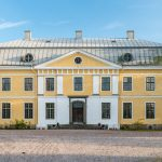 Incredible 14th-Century Swedish Castle Lists For $4.2-Million USD (PHOTOS)