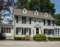 Dying For A Good Deal? The Amityville Horror House Has Just Come On The Market For $850K! (PHOTOS)