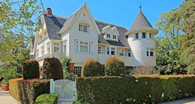c.1890 Victorian Mansion From 'Cheaper By The Dozen' Sells For $6.5-Million (PHOTOS)