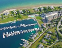 Lake Michigan Dream Home To Be Auctioned on June 28, 2016 (PHOTOS)