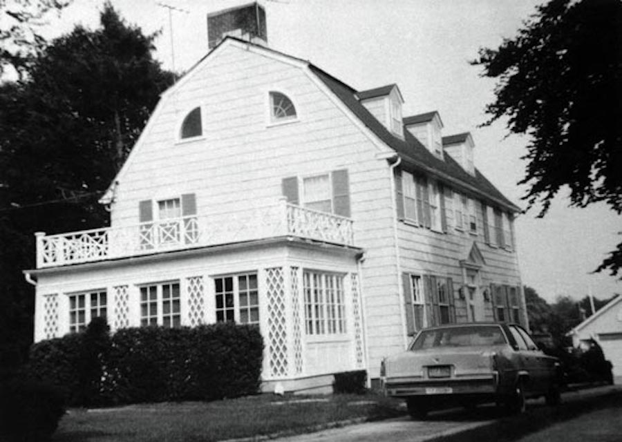 Dying for a good deal the amityville horror house has for The amityville house for sale