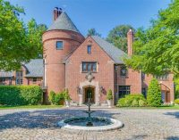 c.1926 English Heritage Landmark in Richmond, VA For $5.975-Million (PHOTOS)