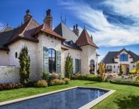 Living Large in Provo, UT: A 16,200 Sq. Ft. Masterpiece On Sale For $5.9-Million (PHOTOS)