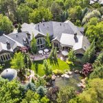 Incredible 25,731 Sq. Ft. Holladay, UT Estate Home Reduced to $10.9-Million (PHOTOS)