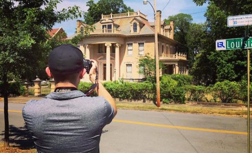 Pricey Pads Takes A Tour Around Historic Little Rock, Arkansas (PHOTOS)