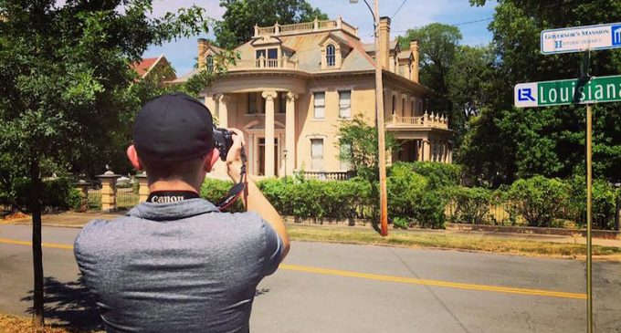 Pricey Pads Takes A Tour Around Historic Little Rock, Arkansas (PHOTOS)