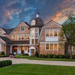 """Tower House"", A Brand New Southampton Estate For $29.9-Million (PHOTOS)"