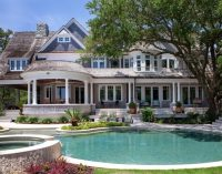 Ridiculously Beautiful Shingle-Style Home From the Film 'Tammy' Lists For $3.125-Million (PHOTOS)